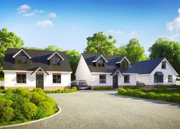 Thumbnail 3 bed property for sale in Gordon Road, Highcliffe, Christchurch