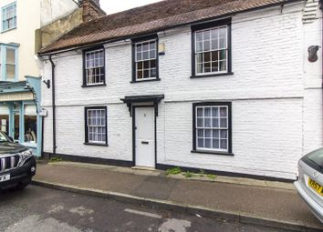Thumbnail 4 bed property for sale in High Street, Sturry, Canterbury