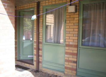 Thumbnail 1 bed flat to rent in Manor Court, Manor Avenue, Grimsby
