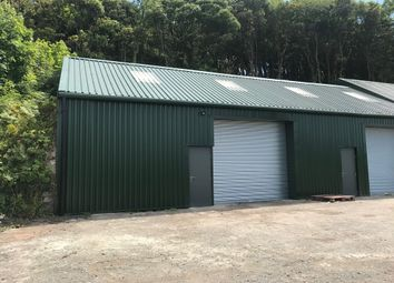 Thumbnail Light industrial to let in Industrial/Workshop Unit, Gaens Quarry, South Cornelly, Near Porthcawl, Bridgend