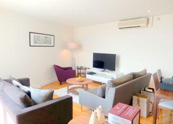 Thumbnail 2 bed flat to rent in Harrington Road, London