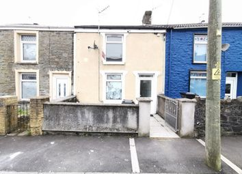 Thumbnail 2 bedroom terraced house to rent in Mary Street, Twynyrodyn
