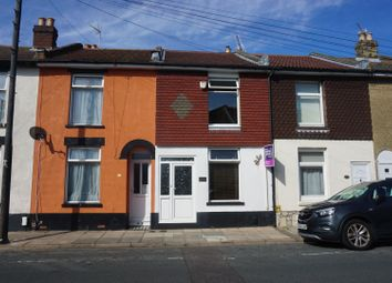 2 bed terraced house for sale in Newcome Road, Portsmouth PO1