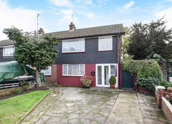 Thumbnail 3 bed end terrace house for sale in Main Street, Feltham