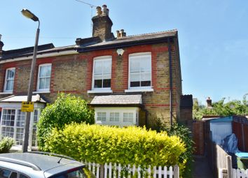 Thumbnail 2 bed semi-detached house for sale in Chestnut Road, Twickenham