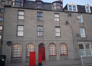 Thumbnail 1 bedroom flat to rent in Flat, Regent Quay, 5Ar