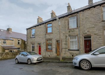 Thumbnail 2 bed terraced house for sale in Craven Street, Barnoldswick