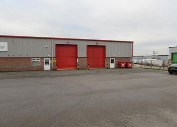 Thumbnail Light industrial to let in Unit 19/20 Sadler Park, Earlsfield Close, Sadler Road, Lincoln, Lincolnshire
