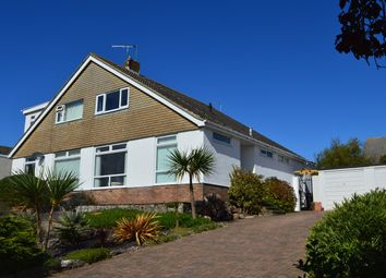 Thumbnail 3 bed semi-detached house for sale in Broadpark Road, Livermead, Torquay