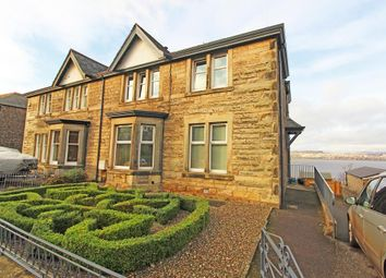 Thumbnail 4 bedroom detached house to rent in Riverside Road, Wormit, Newport-On-Tay