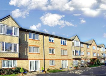 Thumbnail 1 bedroom flat for sale in Old Market Court, St. Neots, Cambridgeshire