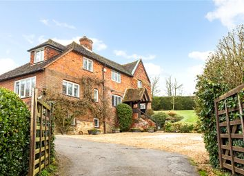 Polsted Lane, Compton, Guildford, Surrey GU3. 4 bed detached house for sale