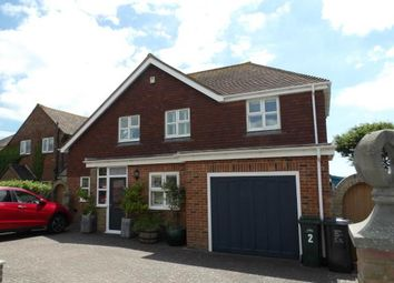 Thumbnail 4 bed detached house for sale in Eileen Avenue, Saltdean, Brighton, East Sussex