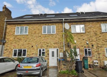 4 bed terraced house for sale in Lyveden Road, Colliers Wood, London SW17