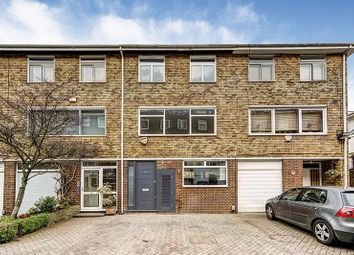 Thumbnail 4 bedroom terraced house to rent in Meadowbank, Primrose Hill, London