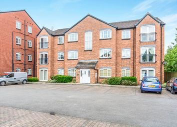 Thumbnail 2 bed flat to rent in Baldwins Close, Royton, Oldham