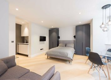 St. Albans Road, London NW5. Studio for sale          Just added
