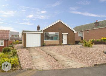 Thumbnail 3 bedroom detached bungalow for sale in Westerdale Drive, Ladybridge, Bolton, Lancashire
