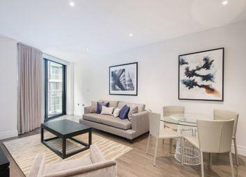 Thumbnail 2 bed flat to rent in Riverlight Quay, Nine Elms, Nine Elms Lane