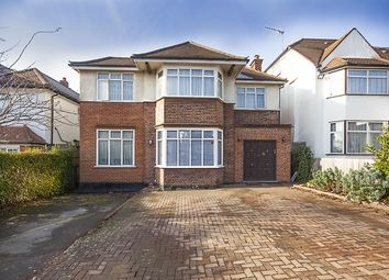 5 bed property for sale in Park Way, Temple Fortune, London NW11