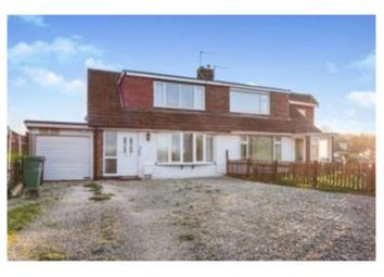 Thumbnail 2 bed semi-detached bungalow to rent in Top Road, South Killingholme