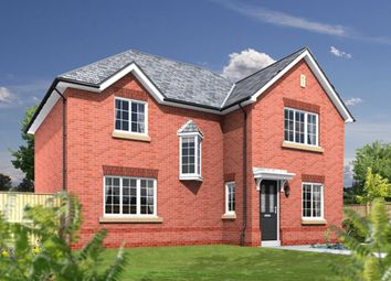 Thumbnail 4 bedroom detached house for sale in Plot 72, The Oxford, Lantern Fields, Clifton