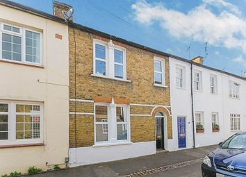 Thumbnail Terraced house for sale in Rock Avenue, London