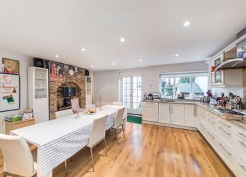 Thumbnail 4 bedroom terraced house for sale in Parsons Green Lane, London