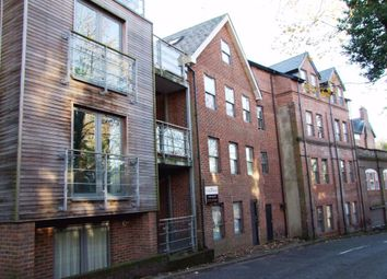 Thumbnail 2 bedroom flat to rent in Highcliffe Road, Winchester, Hampshire