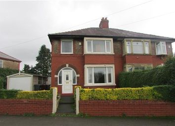 Thumbnail 3 bed property for sale in The Esplanade, Preston