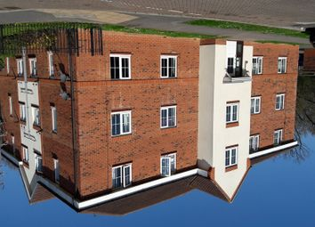 Thumbnail 1 bedroom flat for sale in Mendip Way, Stevenage, Hertfordshire