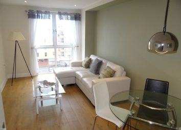 Thumbnail 1 bed flat to rent in Cutlass Court, Granville Street, Birmingham