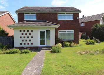 Thumbnail 4 bed detached house to rent in Cranwell Grove, Whitchurch, Bristol