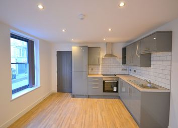 1 bed flat to rent in Drapery, Northampton NN1