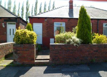 Thumbnail 1 bed semi-detached bungalow for sale in Douglas Street, Dewsbury