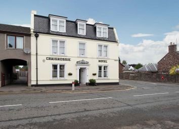 Thumbnail Hotel/guest house for sale in 1 High Street, Auchterarder, Perthshire