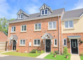 Thumbnail 4 bed terraced house for sale in Lotus Court, Oulton Road, Stone