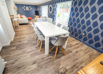 Thumbnail 5 bed detached bungalow for sale in St. Margarets Close, Southampton