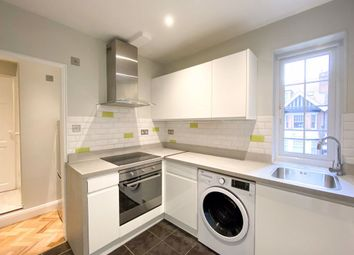 1 bed flat to rent in London Road, St.Albans AL1