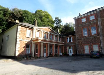 Thumbnail 1 bedroom flat for sale in Haccombe House, Haccombe, Newton Abbot