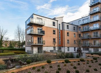 Thumbnail 2 bedroom flat for sale in Harrison Court, Queen Mary Avenue, London