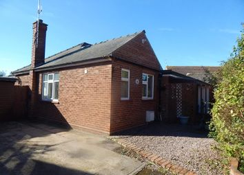 Thumbnail 2 bed detached bungalow for sale in 45 West Street, Long Sutton, Spalding, Lincolnshire