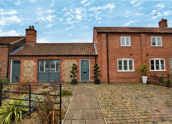 Thumbnail 3 bed semi-detached house to rent in Eastgate Street, North Elmham, Dereham