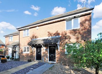Thumbnail 3 bed semi-detached house to rent in Teal Close, Great Notley, Braintree