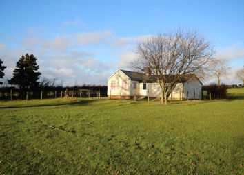 Thumbnail 1 bed bungalow for sale in Wray Croft, Wetheral, Carlisle, Cumbria
