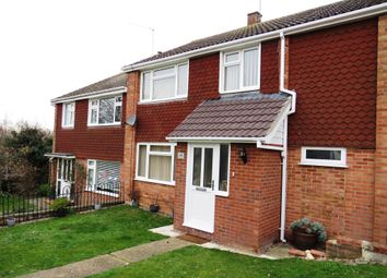 Thumbnail 4 bed semi-detached house for sale in Bockhill Road, Bury St. Edmunds