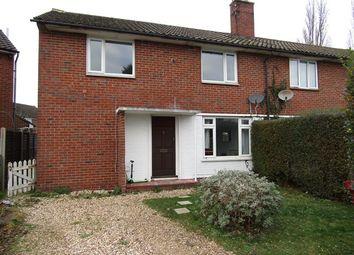 Thumbnail 3 bed property to rent in Warnford Road, Tilehurst, Reading