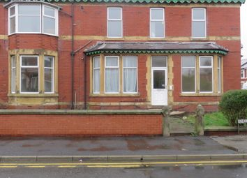 Thumbnail 2 bed flat to rent in Cheltenham Road, Blackpool