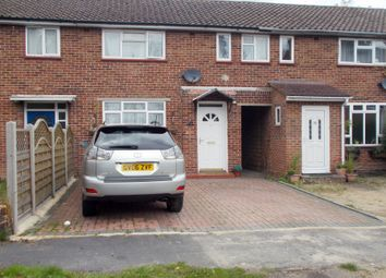 Thumbnail 3 bed semi-detached house for sale in Devonshire Avenue, Woking