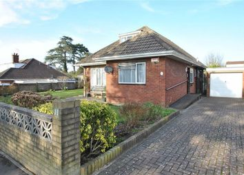 Thumbnail 3 bedroom detached house for sale in Henleaze Park, Henleaze, Bristol